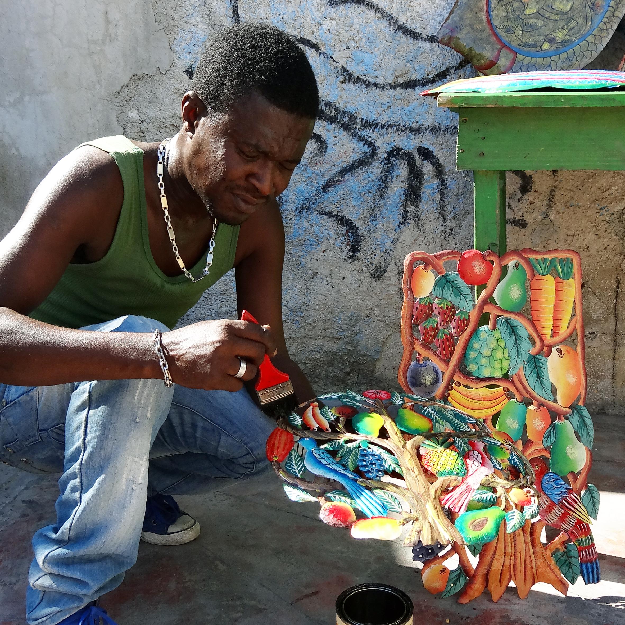Categoria Artigianato Haitiano Natale Solidale Fondazione Rava