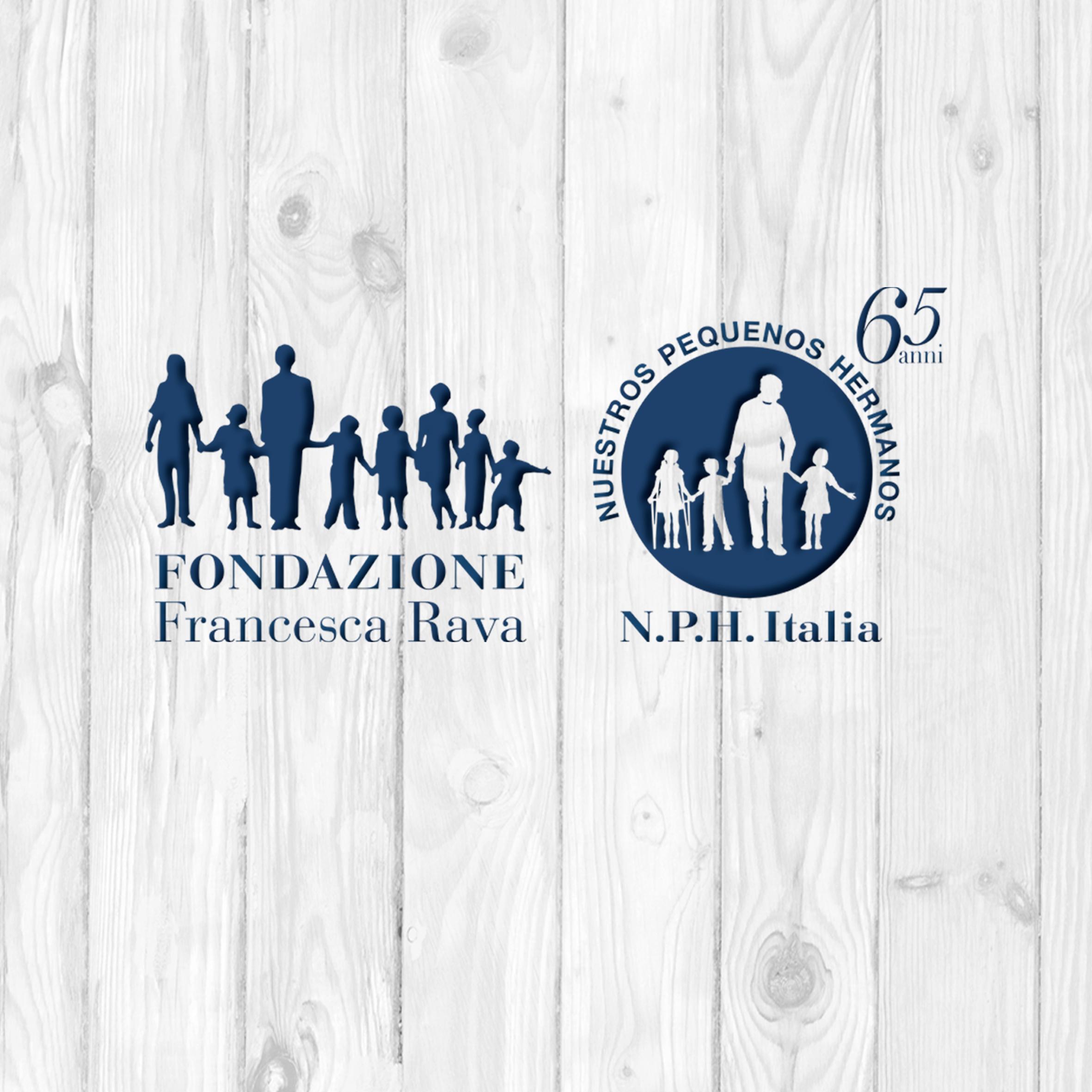 Categoria Gadget Natale Solidale Fondazione Rava