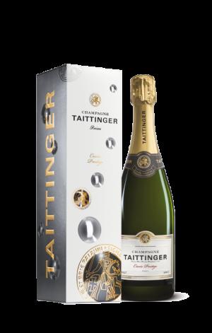Taittinger - Brut prestige