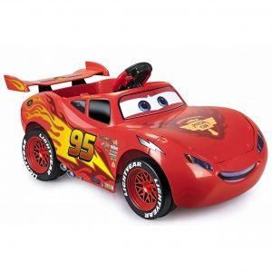Disney Cars Saetta Lightning McQueen