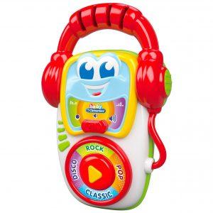 Deejay Bimbo - MP3 Clementoni