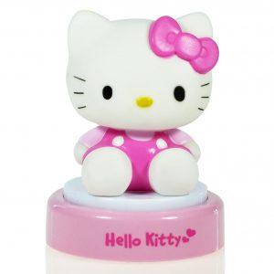 Lampada Notturna - Hello Kitty