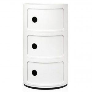 Mobile Bianco - Kartell