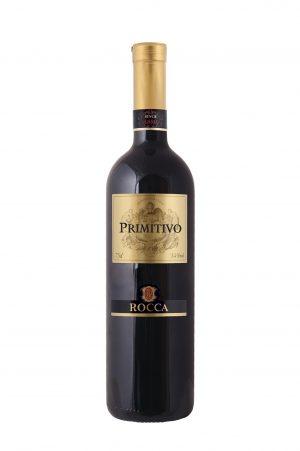 Primitivo IGT - Rocca