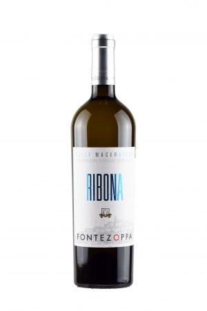 Ribona - Fontezoppa