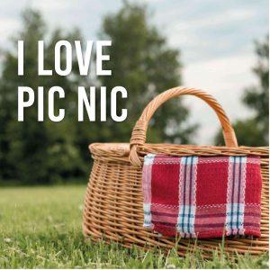 Kit - I Love Picnic
