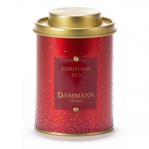Christmas Tea - Dammann Frères